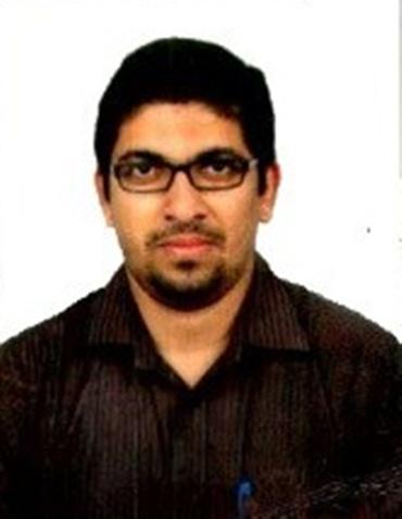 Dr. Amith Itty