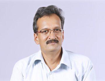 Dr. A. Rajeev