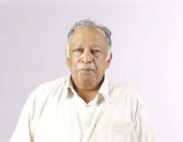 Dr. Tharyan Tharyan