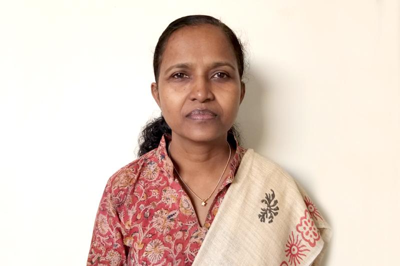 Mrs. Nisha Kurian