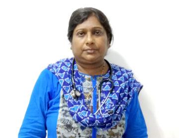 Dr. Sunitha Thomas