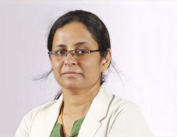 Dr. Seema Oommen