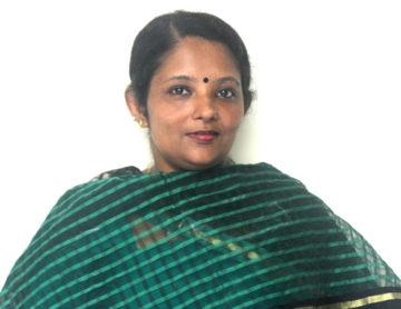 Dr. Sumina Cherian