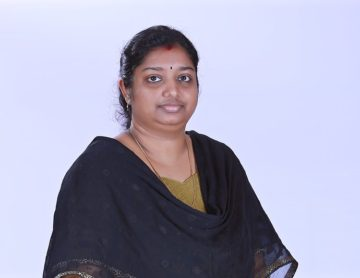 Dr. Deepti G.N