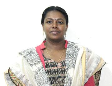Mrs. Kumari Deepa Rani