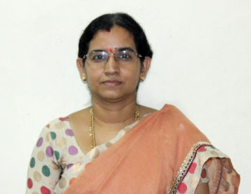 Dr. Gaddam Vijayalakshmi