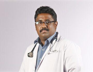 Dr. V. Abraham Varghese