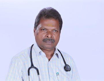 Dr. C. S. Kesavan