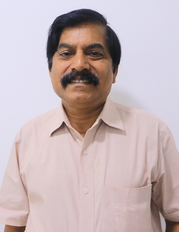 Dr. Sasidaran V P