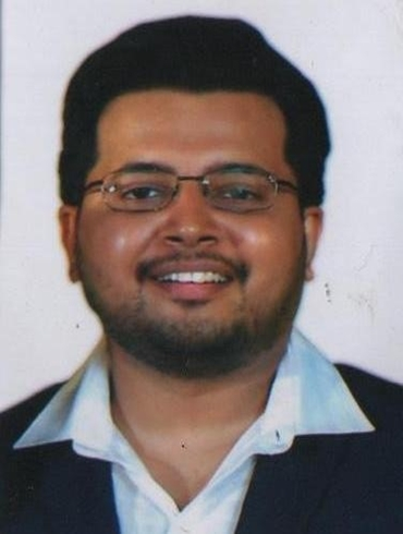 Dr. Mithun Murali Krishna