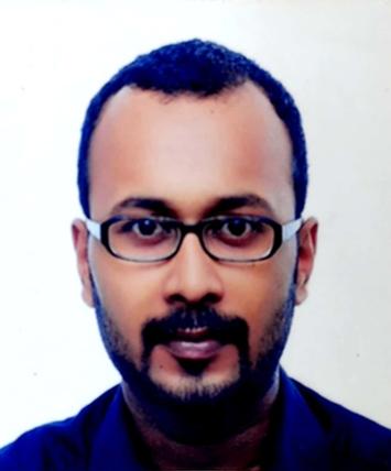 Dr. Varkey S Kulangara