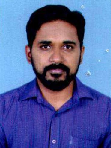Dr. Praveen K