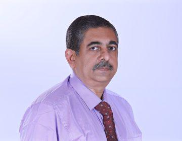 Dr. Nebu Issac Mammen