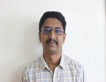 Dr. Reghunath K G