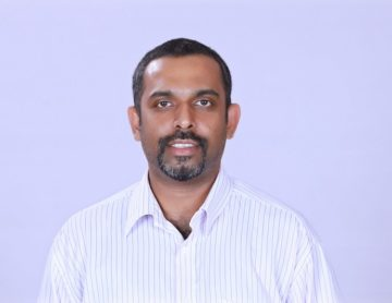 Dr. Sujeesh Koshy