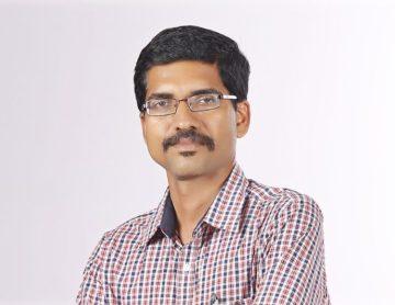 Dr. Santosh Ramakrishnan Pillai