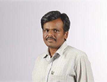 Dr. Vikram Gowda N.R