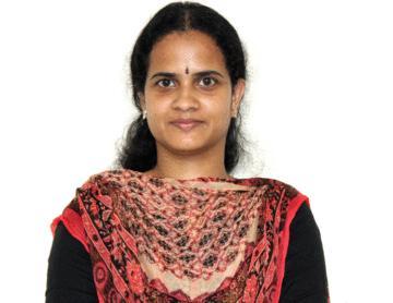 Dr. Meenu S