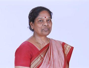 Dr. T R Sarojini
