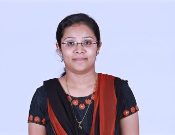Dr. Meeta Thomas