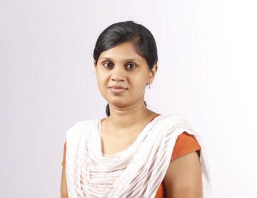 Dr. Reeba Mary Issac
