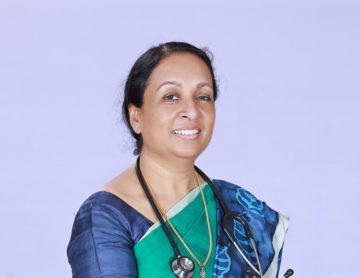 Dr. Reena Thomas