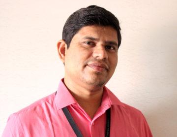Dr. Ramesh M.