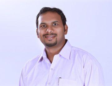Dr. Shibu Varghese