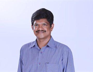 Dr. Sreelal S.