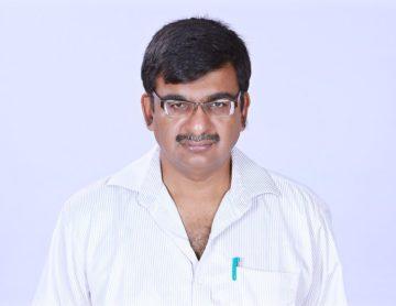 Dr. Raju Paul Manjooran