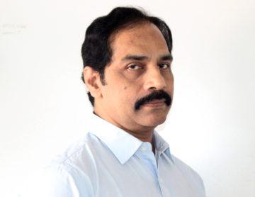 Dr. K.V.Rajan