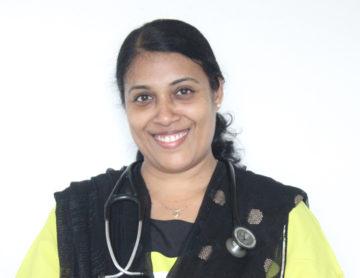 Dr. Sheetal S