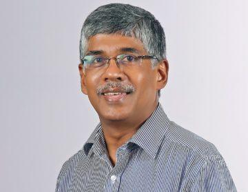 Dr. Roy John Korula