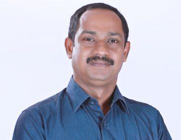 Dr. Arun. N