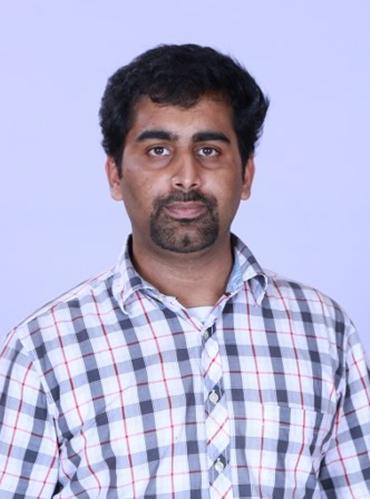 Dr. Nithin Prathap