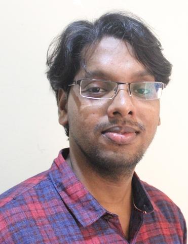 Dr. Anoop Krishnan
