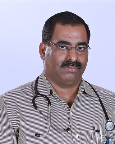 Dr.Jacob Abraham