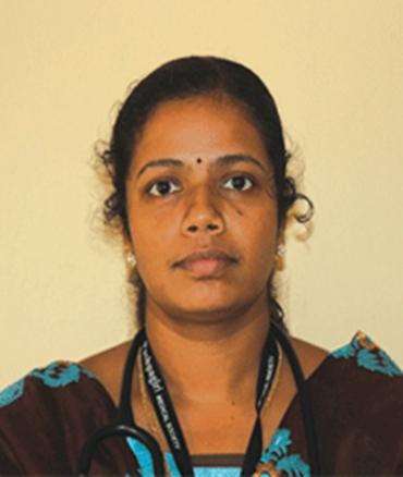 Dr. Neethu Mohandas