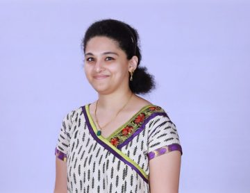 Dr. Ambil Sara Varghese