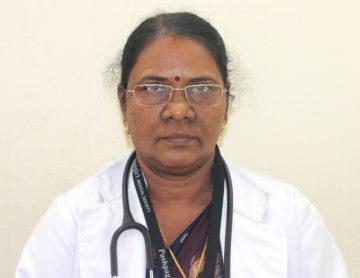 Dr. V.U. Thankamma