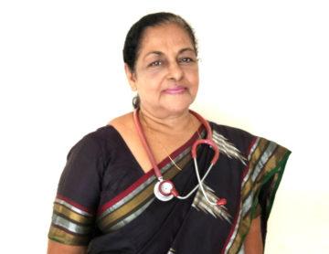 Dr. Elizabeth Thomas
