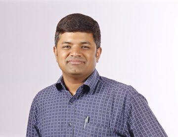 Dr. Ajith V