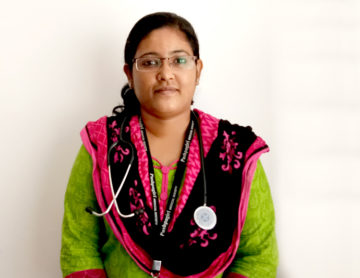 Dr. Jyothis P