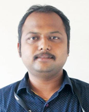 Dr. M Omprakash