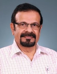 Dr. Jacob P Thomas