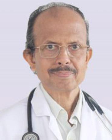 Dr. Rajan Joseph Manjuran