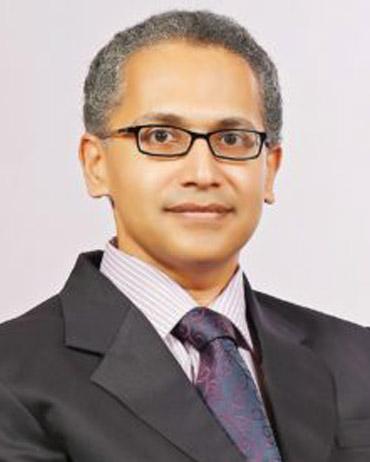Dr. George Koshy