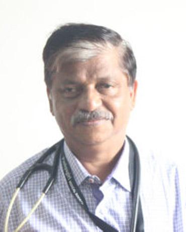 Dr. C. A. Abdul Khadir.