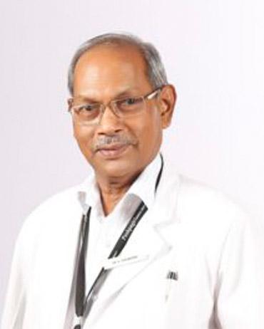 Dr. G. Sukumaran