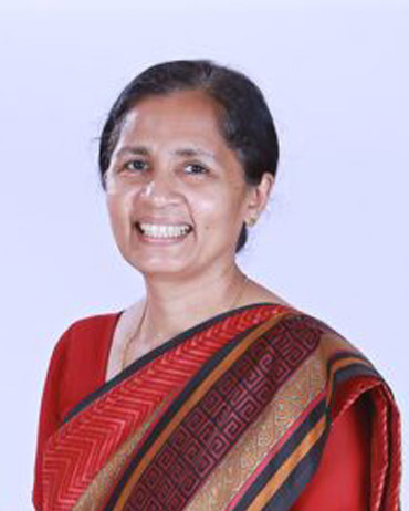 Dr. Santhy Mary Koshy